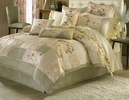 SAVOIR FAIRE Bedding Ensemble by Croscill
