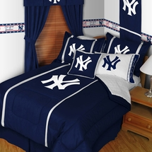 Major League Baseball Kids Bedding