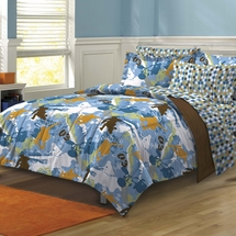 General Sports Bedding