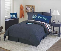 SEATTLE MARINERS  Bedding Accessories