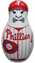 MLB Inflatable Punching Bags (Bop Bags)