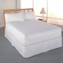 Mattress Pads And Covers From Laurens Linens