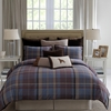 Baxter Comforter Set by Modern Living