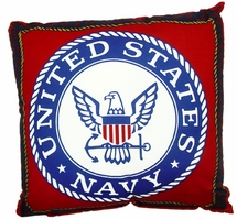 United States Military Decorative Pillows