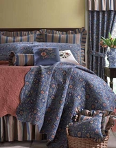 WAKEFIELD Cotton Quilts and Bedding Accessories