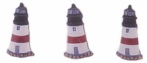 LIGHTHOUSE  Bathroom  Accessories