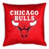 Chicago Bulls Sidelines Decorative Pillow 17""