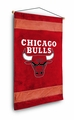 Chicago Bulls Sidelines Wall Hanging