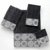 Avanti Galaxy Embellished Towels