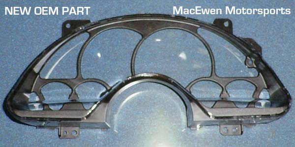 1997-2002 Firebird Replacement Lens/Bezel - NEW OEM PART - Fits Camaro  - OUT OF STOCK