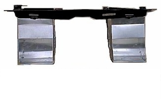 Camaro 1985-1992 Tuned Port Injection Ram Air Boxes