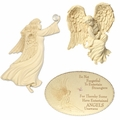 Serene Angel Keepsake Wall Hangings