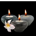 Candle Keepsake Urns - Holds Ashes