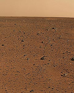 mars rover first photo - photo #43