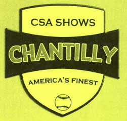 April 6 - 8, 2018, CSA Show, Chantilly, VA
