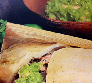Chicken Tamales Authentic Mexican Recipe