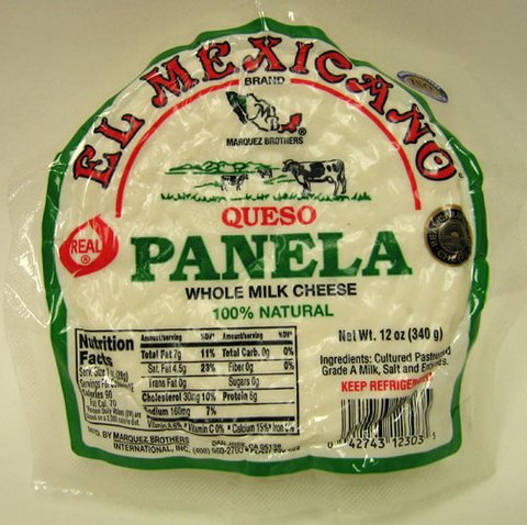 how to make queso panela