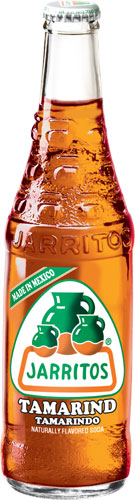 tamarind jarritos tamarindo soft drink 125 oz pack of 6