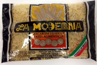 la moderna melon seed pasta pack of 3