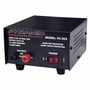12 Volt Regulated power supply, AC to DC - Pyramid PS-3KX