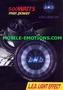 DHD LED Subwoofers (DVC)