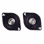 Pyramid 312sx    3.5� Dual Cone Speaker - Flush MOUNT