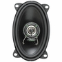 "Lanzar VX462   4""x 6"" Two-Way Coaxial Speaker System"