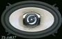 "Pioneer 4""x6"" Car Speakers 2way TS-A4657"