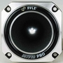 "Pyle 1"" Titanium Super<br>Tweeter Chrome 300watt  (104db)"