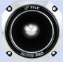 "Pyle 2"" Titanium Super<br>Tweeter Chrome 350watt  PDBT38 (106db)"
