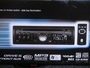 Sony CDX-A25C Mp3/Wma/SAT Ready 100+DB Car Stereo