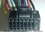 Kenwood  Wire Harness 16PIN - Plugs Into Radio