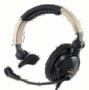 Gemini EM-200 Single Cup Headphone w/ Mic