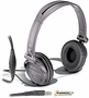 Sony Studio Monitor Headphones MDR-V250V w/ volume