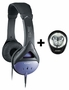 Coby CV-200 Digital Reference Super Bass Stereo Headphones