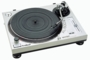 Gemini XL-500 IIC Turntable