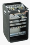 Gemini MRC-16 Large DJ Rack Case