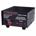 12 volt Regulated power supply AC to DC - Pryamid PS-8KX