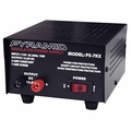 12 Volt Regulated Power Supply, AC to DC - Pyramid PS7KX