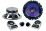"""Boss Rip-16 6.5"""" 2-way Component Speakers"""