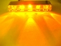 Yellow 5LED LAZER LIGHT