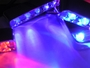 Purple UV 5LED LAZER LIGHT