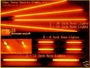 12pc Neon Underbody Truck Kits and SUV Lights