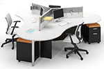 Custom Collaborative Workstations