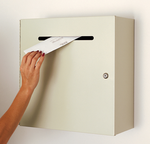 Security and Privacy for Your Outgoing Office Mail