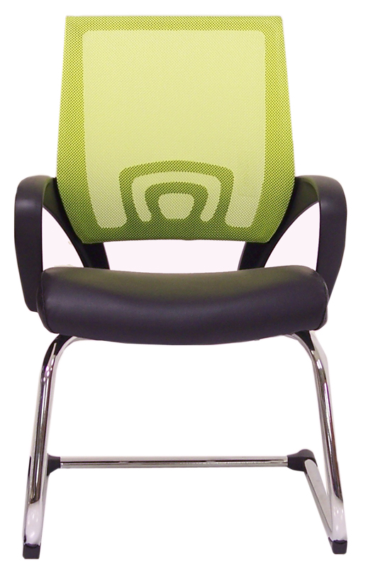 leather u0026 mesh color burst chairs