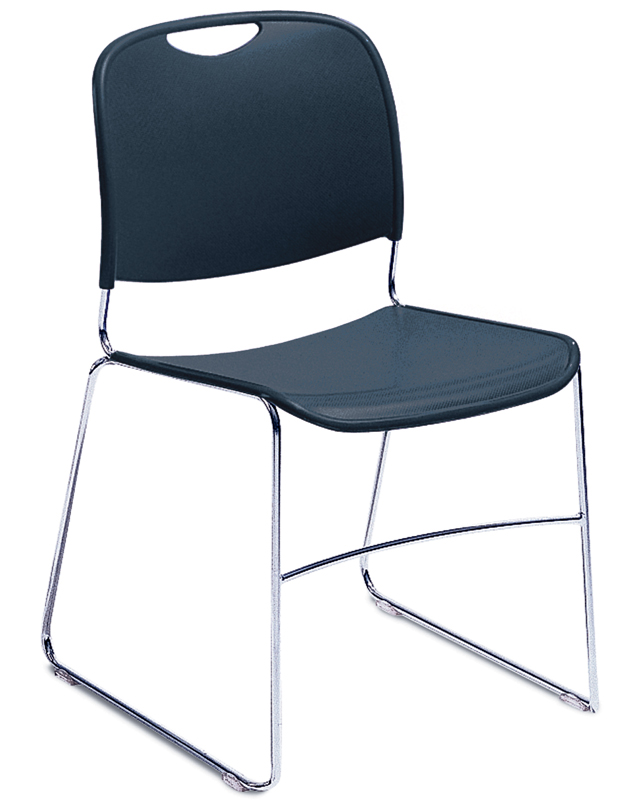 Stack chairs for your office a banquet a meeting more