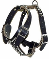 Spiked Dog Harness Size Small
