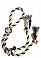 5-Knot Tug Rope Dog Toy