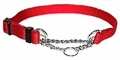 "Tender Trainer Dog Collar 5/8"" Adjusts 10-16 inches"